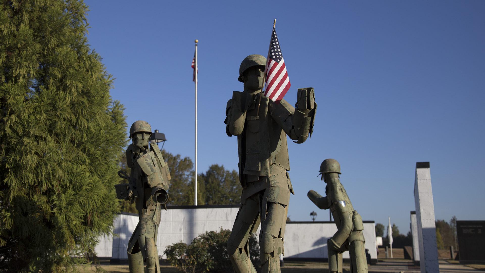 Carroll County Veterans Memorial Park